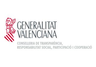 Conselleria de Transparència, responsabilitat social, participació i cooperació