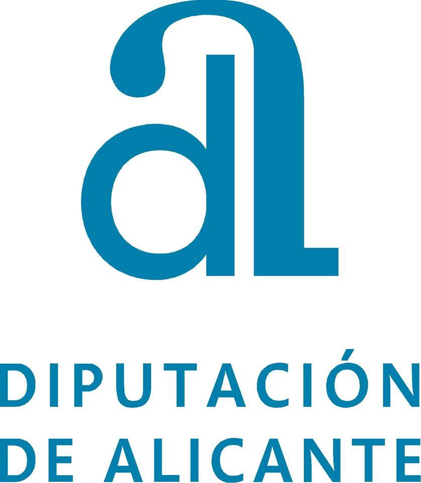 AYUDAS CONCEDIDAS DIPUTACIÓN DE ALICANTE