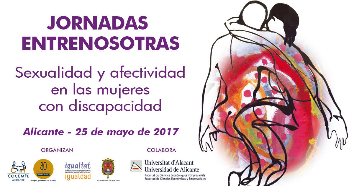 JORNADAS SOBRE SEXUALIDAD. 25 DE MAYO