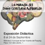 CARTEL EXPOSICION ADACEA 2017-01-01