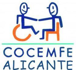 JORNADAS COCEMFE ALICANTE 29 Y 30 de OCTUBRE 2014