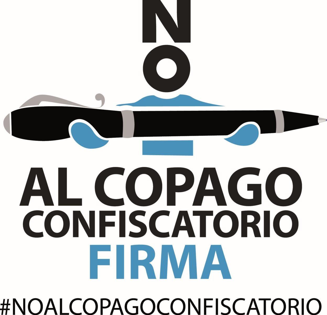 """""""AFIRMA TUS DERECHOS, FIRMA CONTRA EL COPAGO CONFISCATORIO"""""""