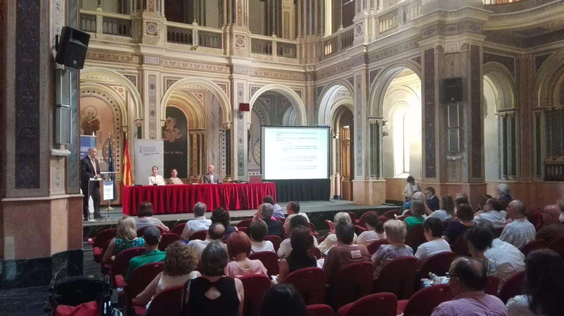 Estrategia DCA de la Comunitat Valenciana