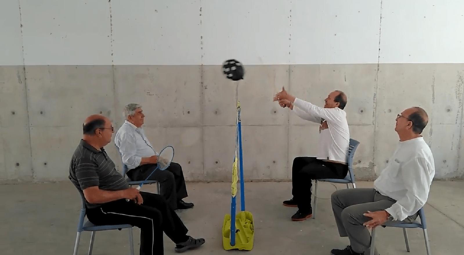 Taller de Actividades Físico Deportivas en DCA