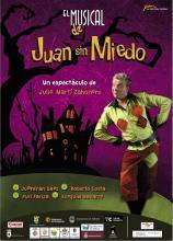 """Vamos a ver """"Juan sin miedo"""""""