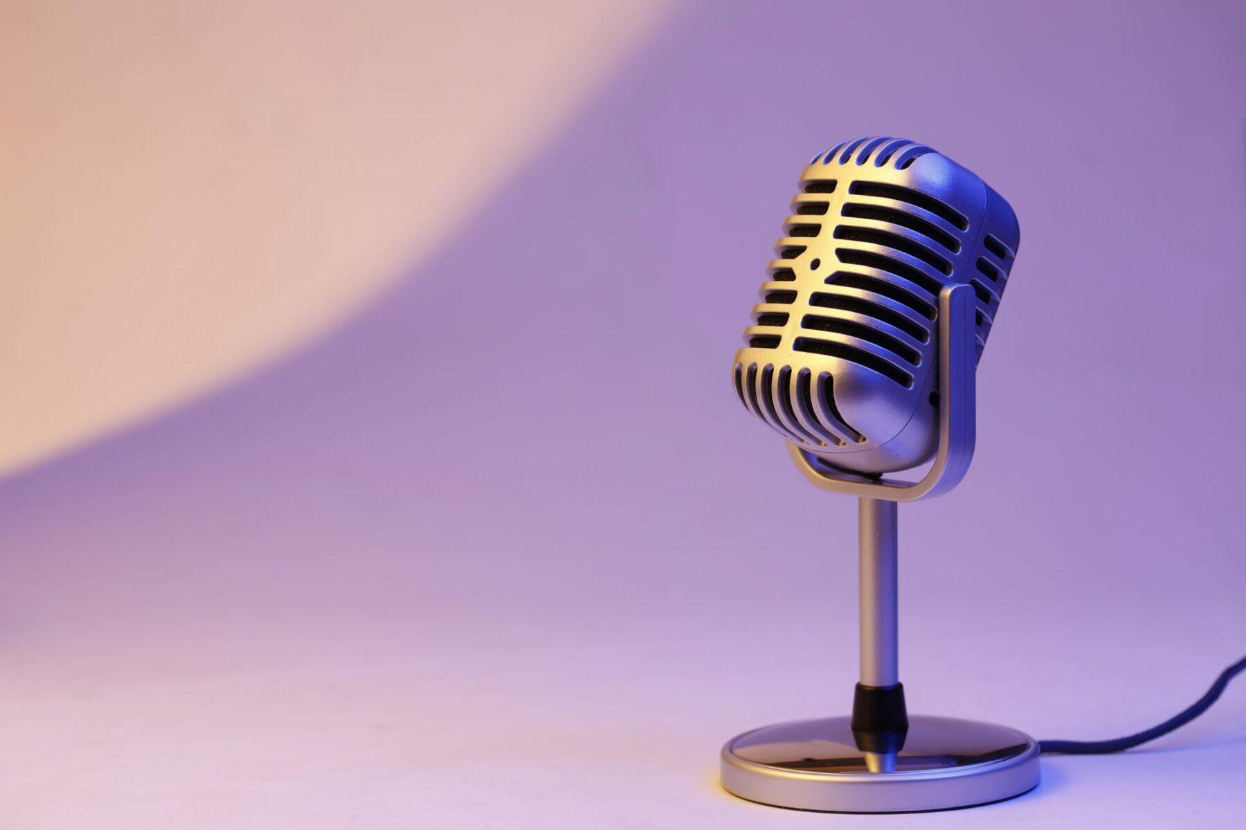 Nuevo programa de la Voz de ADACEA