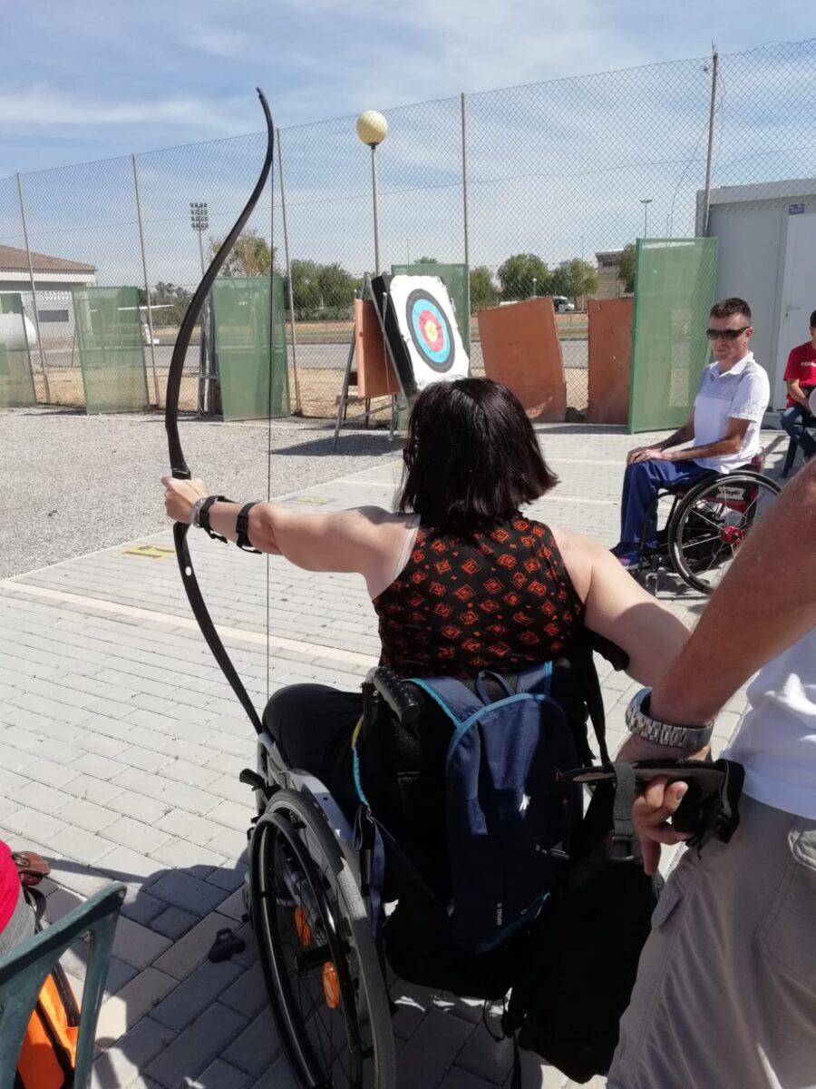 ADACEA Alicante y el deporte adaptado