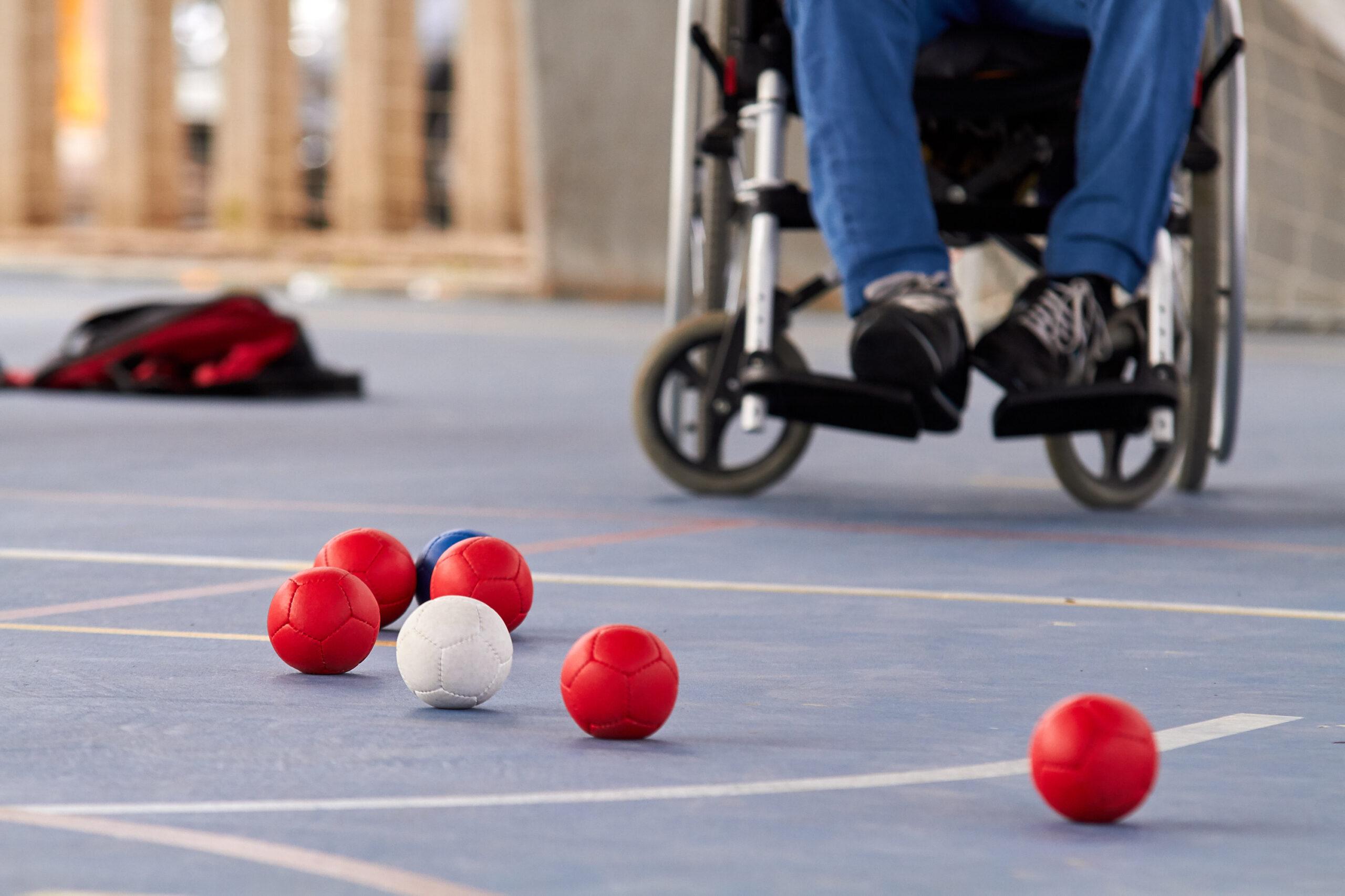 ADACEA Alicante y el deporte adaptado gracias a la Conselleria de Educación