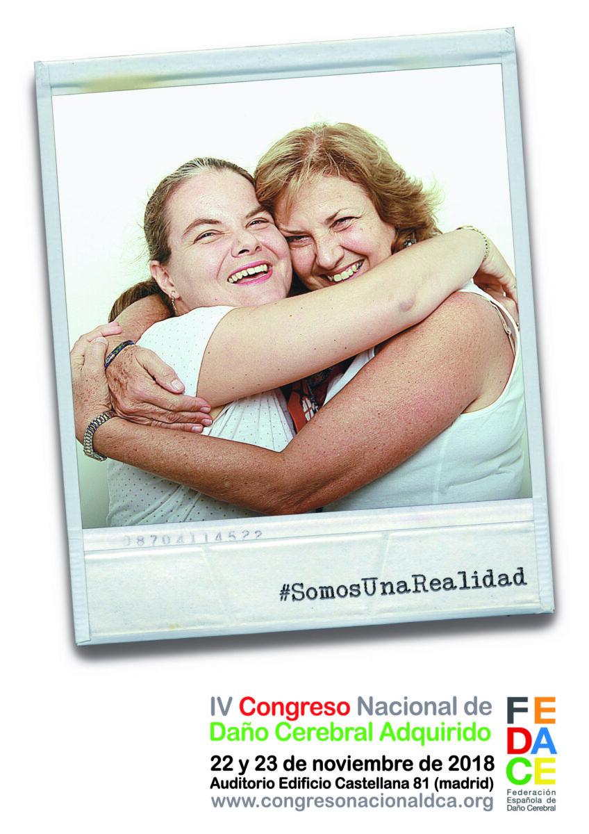 Videolibro del IV Congreso Nacional de Daño Cerebral